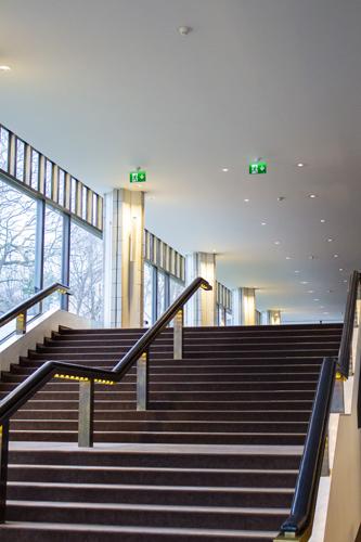 Helsingin Kaupunginteatteri aula