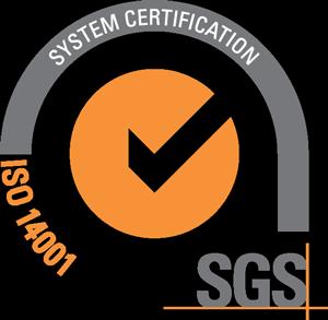 ISO14001 sertifikaatti