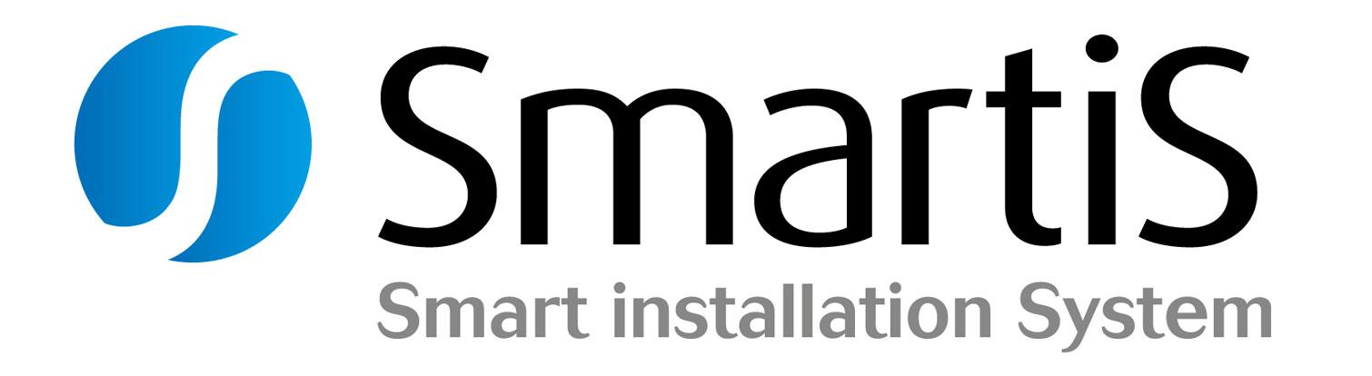 SmartiS logo
