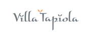 Villa Tapiola sisäilmaratkaisut