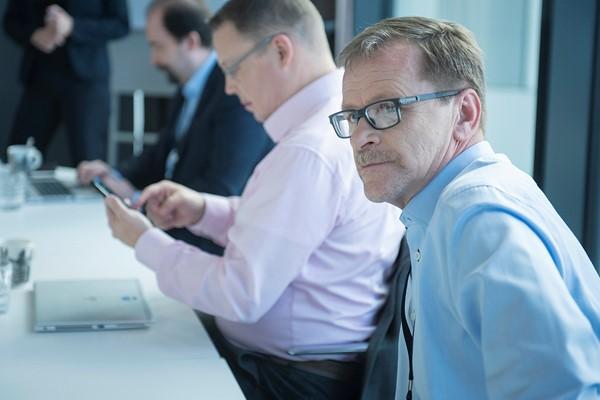 Tuotehallintajohtaja Antero Puolitaipaleen vetämä tuotehallintatiimi vahvistui kyselyn toteuttamisen jälkeen kolmella uudella asiantuntijalla. Heistä kaksi on tuotepäällikköä.